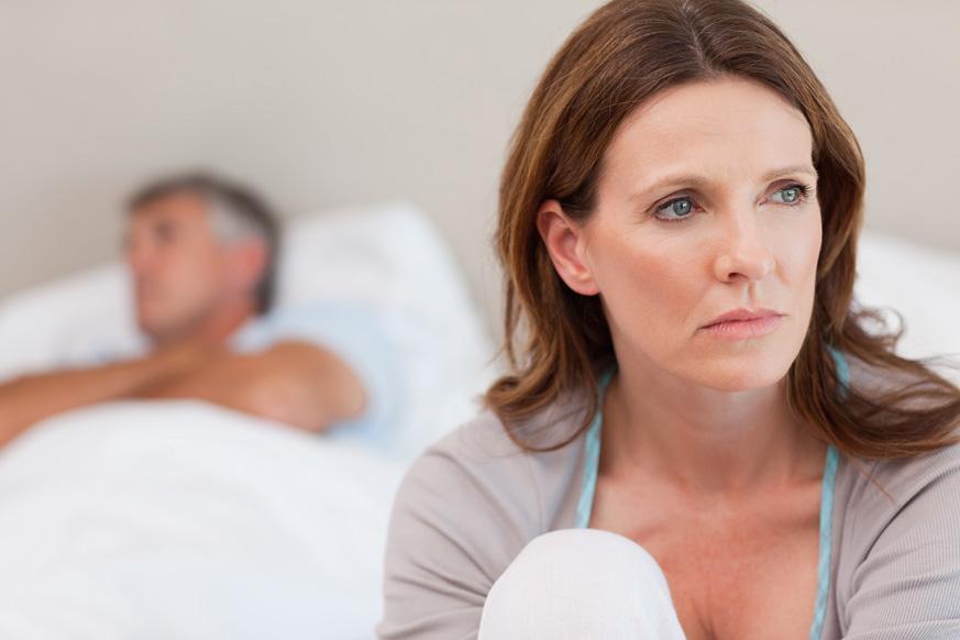 Секс уальная жизнь и простатита